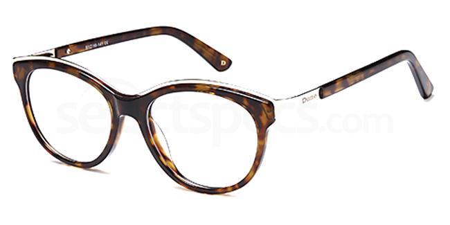 Brown DUN001 Glasses, Dune