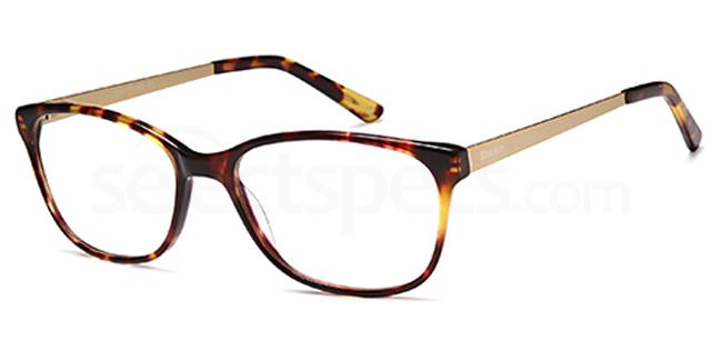 Brown DUN006 Glasses, Dune