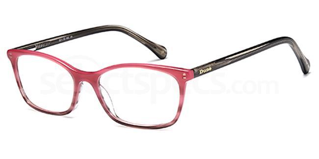 Brown DUN007 Glasses, Dune