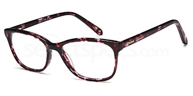 Pink DUN012 Glasses, Dune