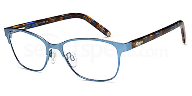 Blue DUN025 Glasses, Dune