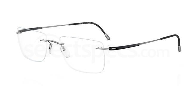 6050 Titan Dynamics 7714 (1/2) Glasses, Silhouette ESSENTIAL