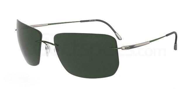 6205 Adventurer (8655) Sunglasses, Silhouette