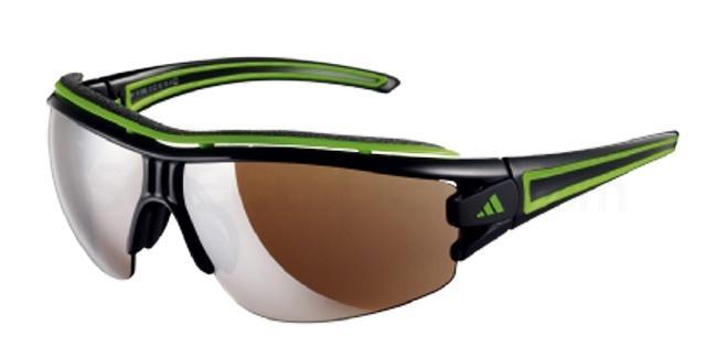 a167 00 6050 a167 Evil Eye Halfrim Pro L (1/2) Sunglasses, Adidas