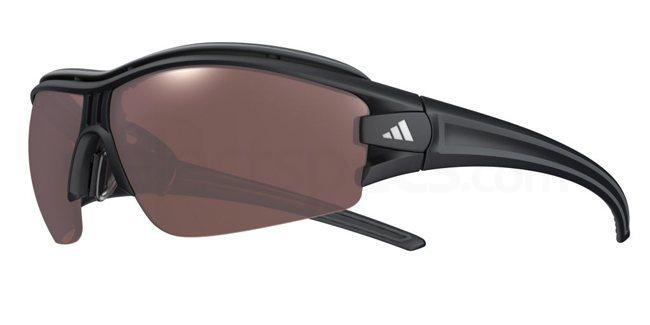 a168 00 6072 a168 Evil Eye Halfrim Pro S Polarized Sunglasses, Adidas