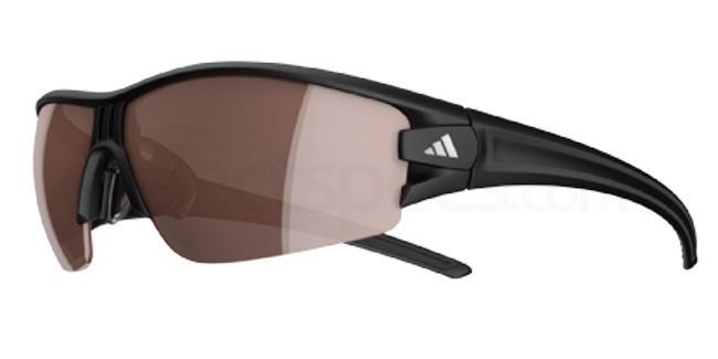 a403 00 6061 a403 Evil Eye Halfrim S Polarized Sunglasses, Adidas