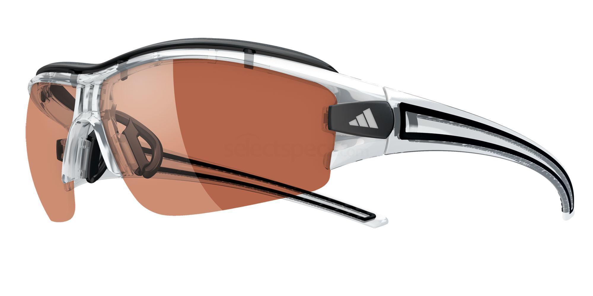 a180/00 6078 a180 Evil Eye Halfrim Pro XS (2/2) Sunglasses, Adidas