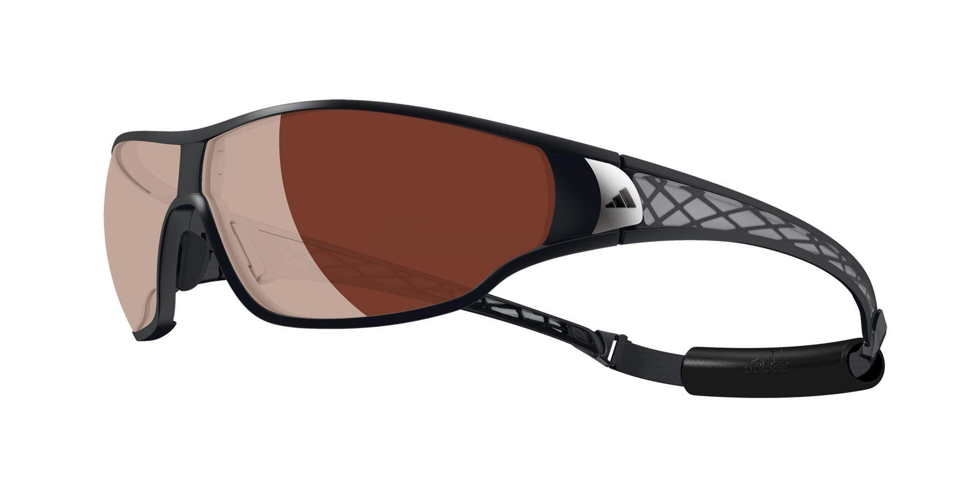 a189/00 6050 a189 Tycane Pro Polarized Sunglasses, Adidas