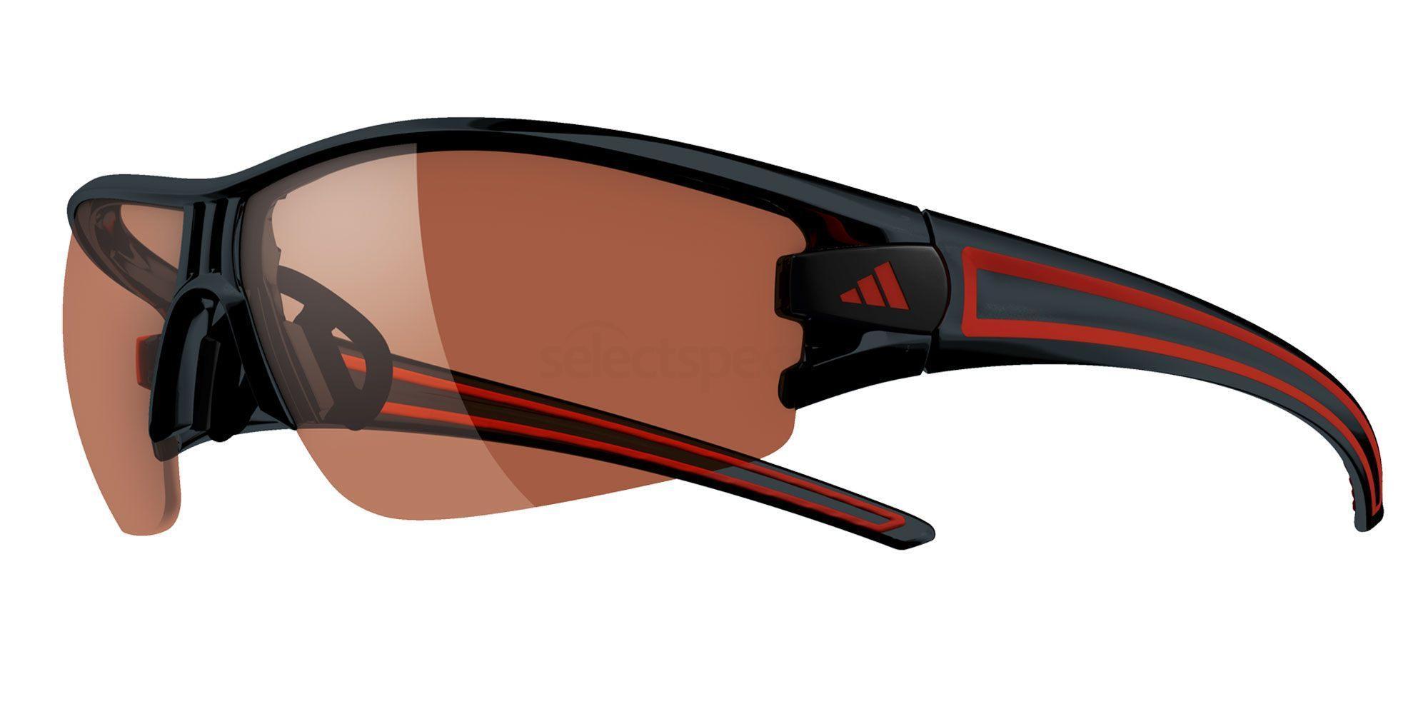 a412/00 6050 a412 Evil Eye Halfrim XS Sunglasses, Adidas