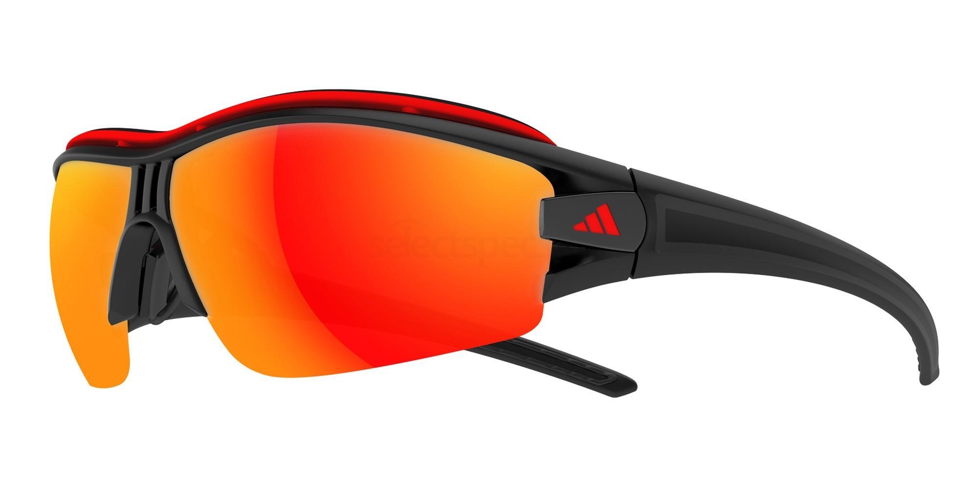 a199 00 6088 a199 Evil Eye Halfrim Pro XS Sunglasses, Adidas