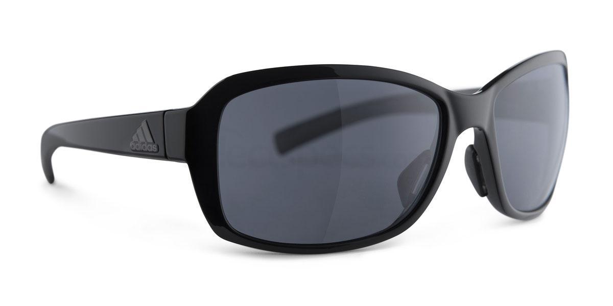 Adidas Baboa ad21 6056 black matt Polarized BoVfJ7
