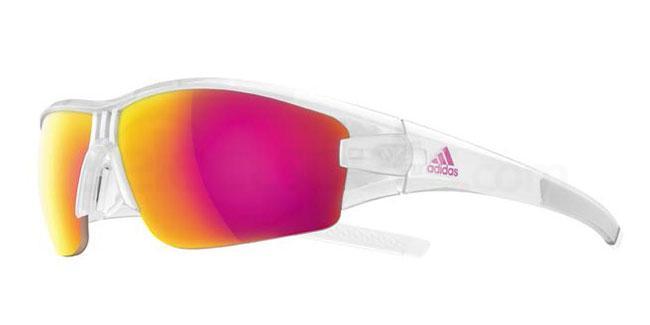ad08 75 1200 000XS ad08 Evil Eye Halfrim XS Sunglasses, Adidas