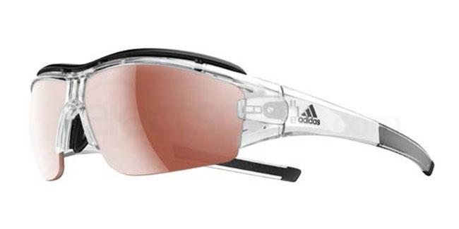 ad07 75 1000 000L ad07 Evil Eye Halfrm Pro L Sunglasses, Adidas