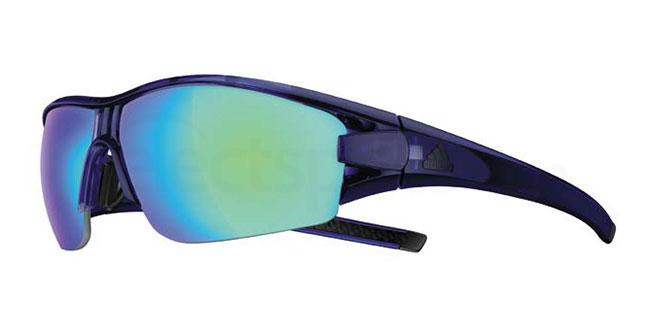 ad08 75 4500 000L ad08 Evil Eye Halfrim L Sunglasses, Adidas
