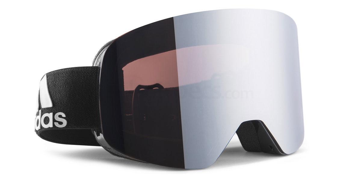 ad80 50 6050 AD80 BACKLAND Goggles, Adidas