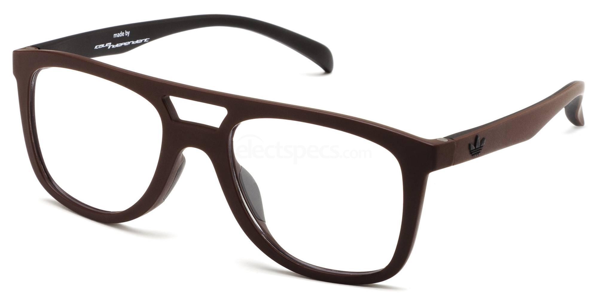 044.044 AOR011O Glasses, Adidas Originals
