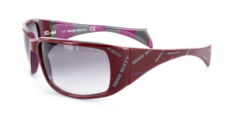 Q21 MX129S Sunglasses, Miss Sixty