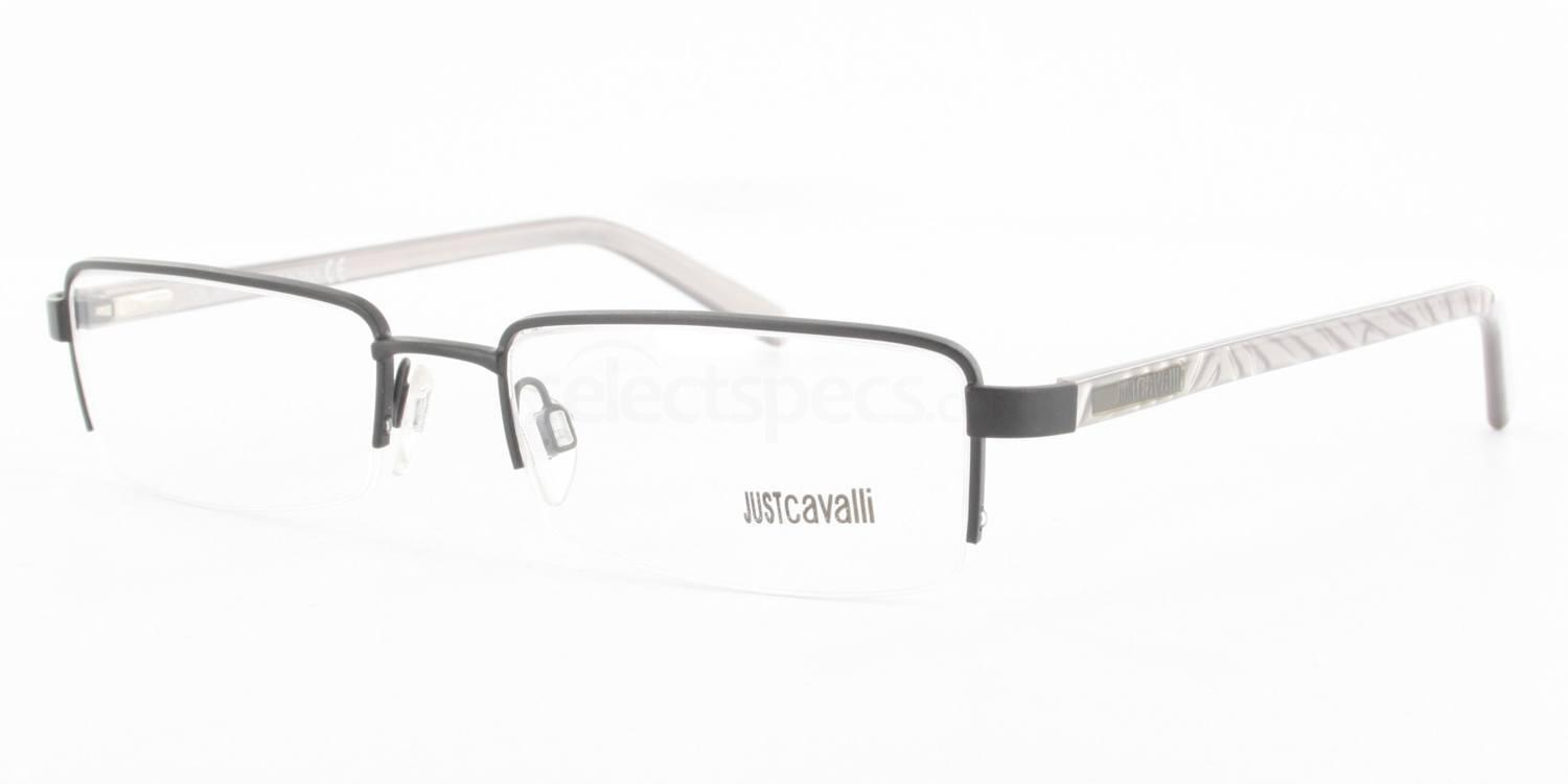 BR JC0041 Glasses, Just Cavalli