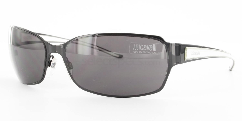 0B5 JC007S Sunglasses, Just Cavalli