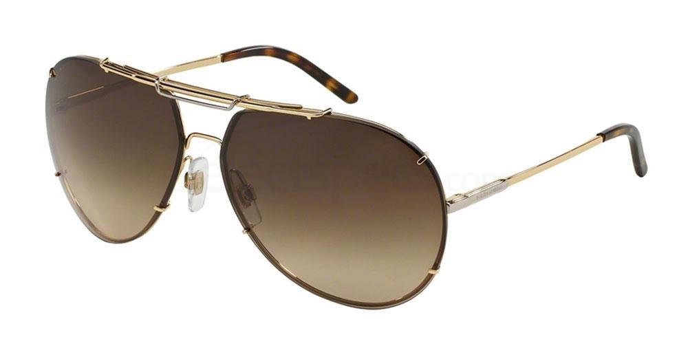 034/13 DG2075 ICONIC EVOLUTION Sunglasses, Dolce & Gabbana