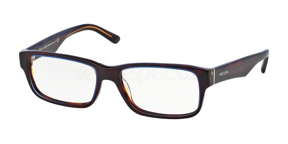 ZXH1O1 PR 16MV (1/2) Glasses, Prada