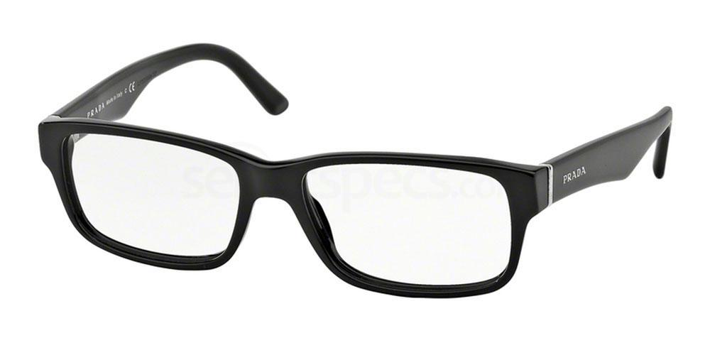 1AB1O1 PR 16MV (1/2) Glasses, Prada