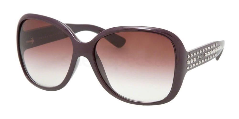 ZXS4V1 PR 04MS Sunglasses, Prada