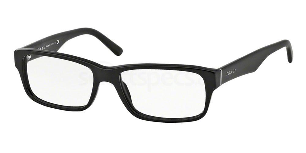 1BO1O1 PR 16MV (2/2) Glasses, Prada
