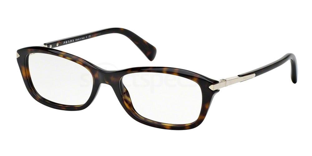 2AU1O1 PR 04PV (1/2) Glasses, Prada