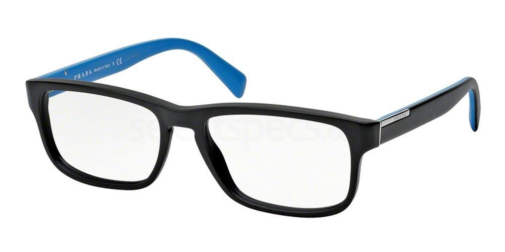 1BO1O1 PR 07PV Glasses, Prada