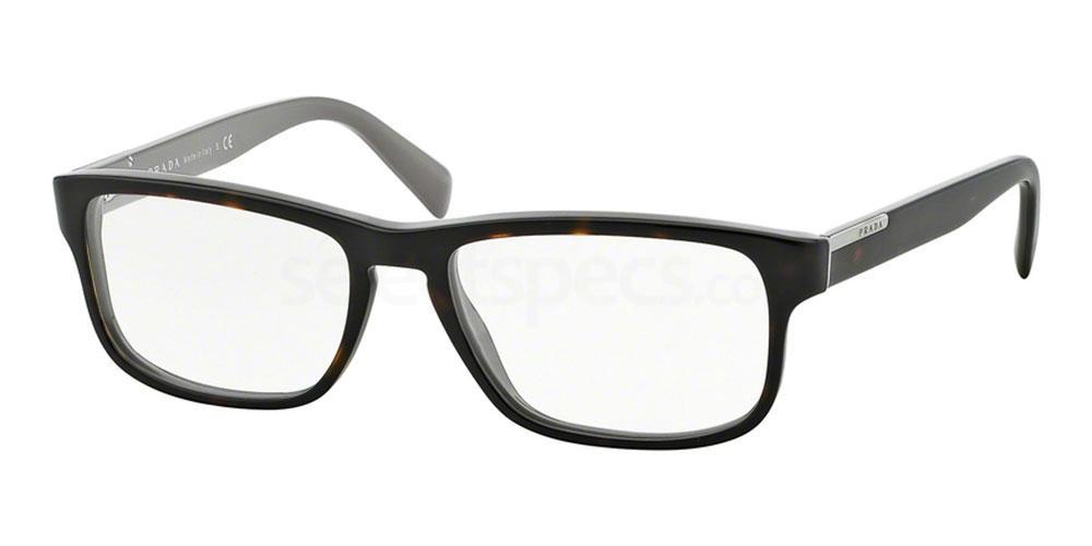 KA51O1 PR 07PV Glasses, Prada