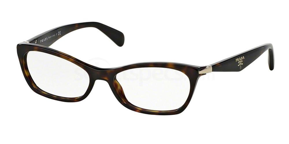 2AU1O1 PR 15PV Glasses, Prada