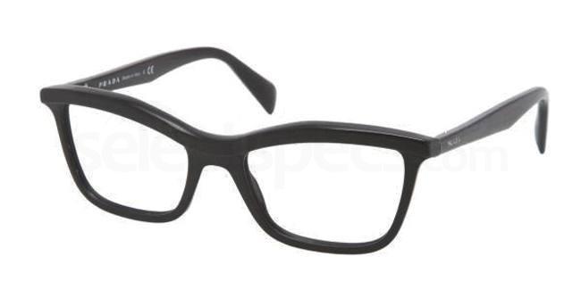 1AB1O1 PR 17PV Glasses, Prada