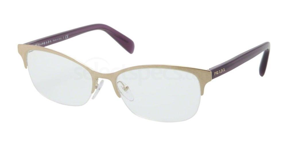 ZVN1O1 PR 60PV Glasses, Prada
