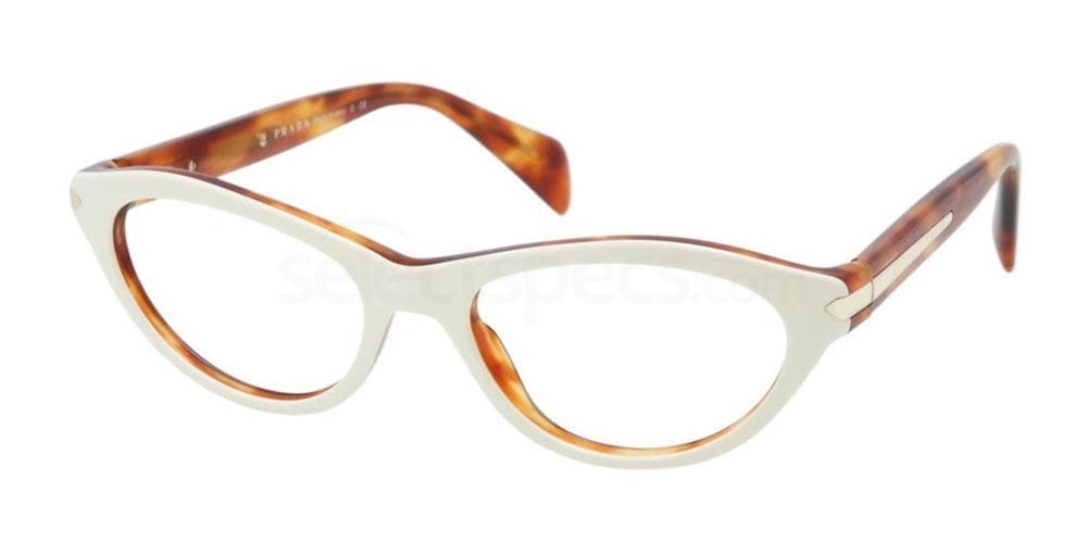 NAX1O1 PR 18PV Glasses, Prada