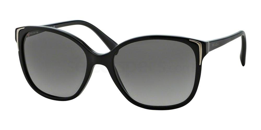 1AB3M1 PR 01OS Sunglasses, Prada