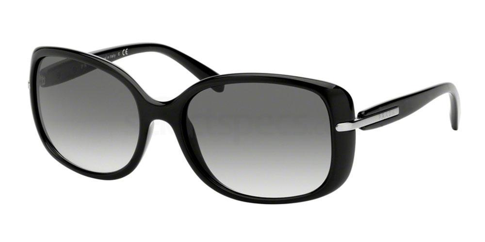 1AB0A7 PR 08OS Sunglasses, Prada
