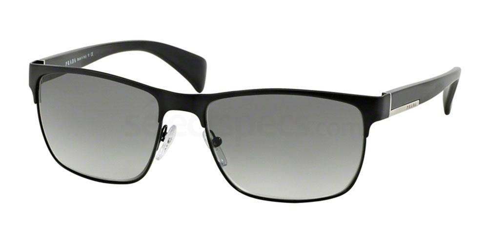 FAD3M1 PR 51OS (1/2) Sunglasses, Prada