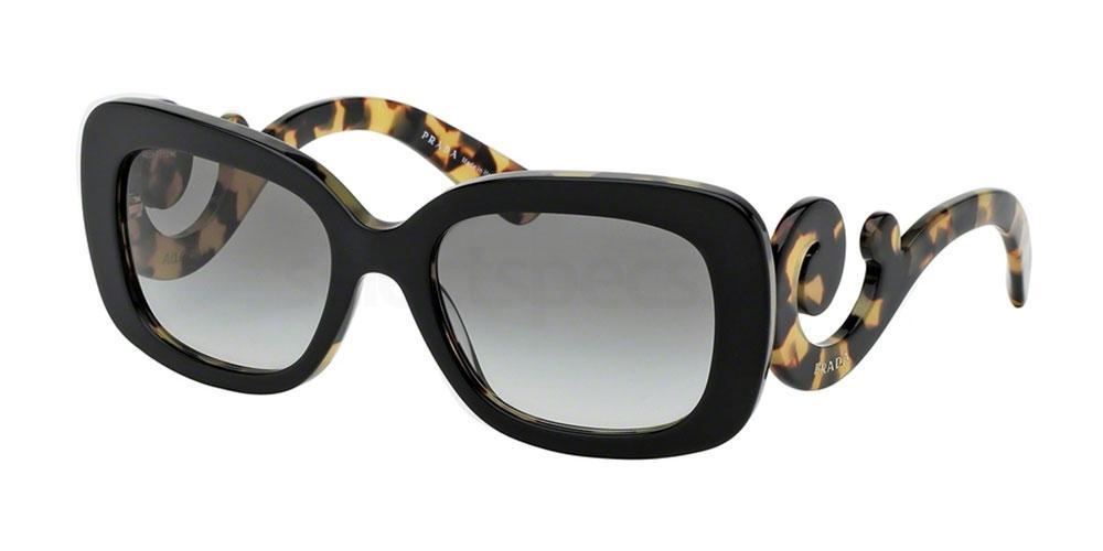 NAI0A7 PR 27OS (2/2) Sunglasses, Prada