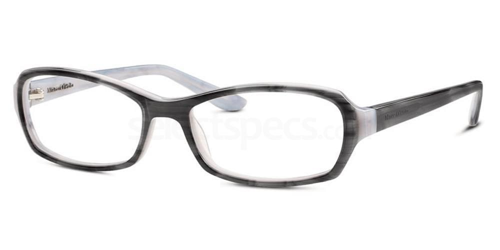 30 503035 Glasses, MARC O'POLO Eyewear