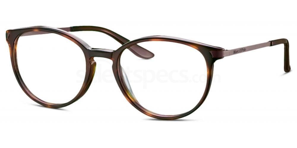 60 503066 Glasses, MARC O'POLO Eyewear