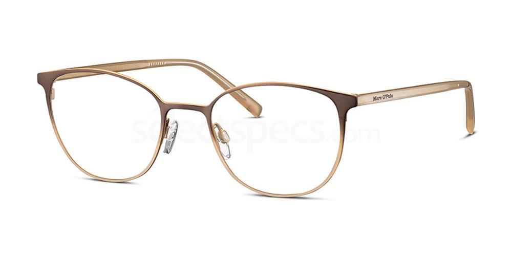 60 502101 Glasses, MARC O'POLO Eyewear