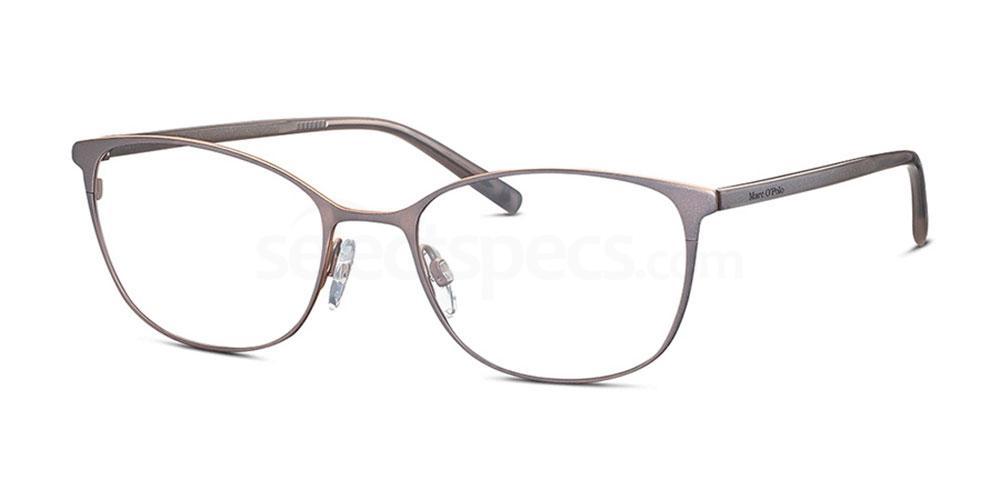 30 502102 Glasses, MARC O'POLO Eyewear