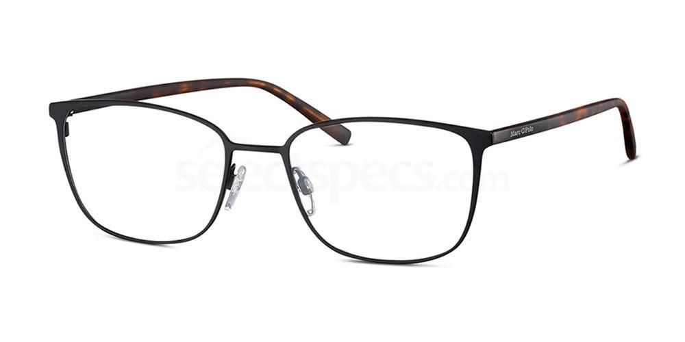 10 502103 Glasses, MARC O'POLO Eyewear