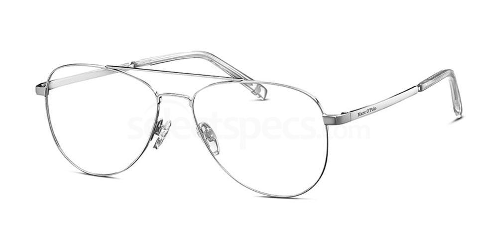 00 502106 Glasses, MARC O'POLO Eyewear