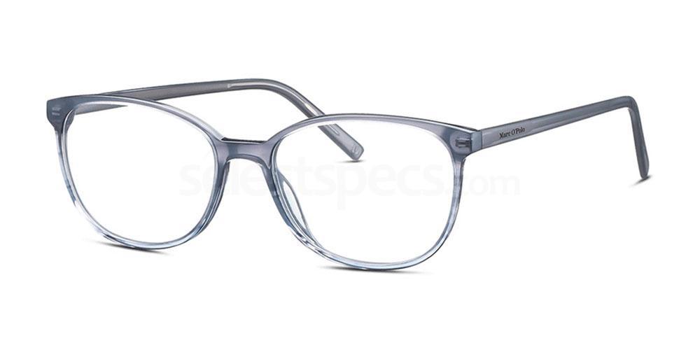 70 503094 Glasses, MARC O'POLO Eyewear