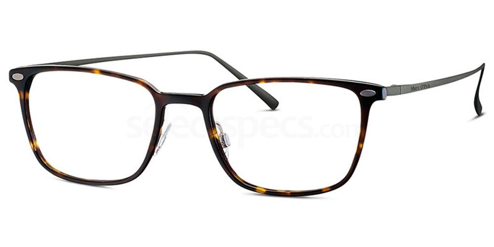 60 503140 Glasses, MARC O'POLO Eyewear