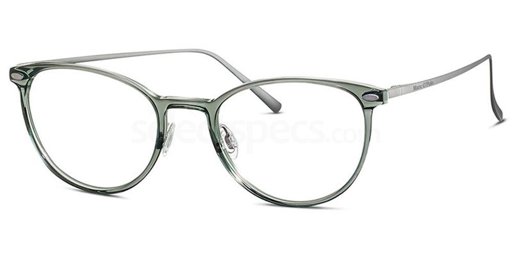 40 503139 Glasses, MARC O'POLO Eyewear