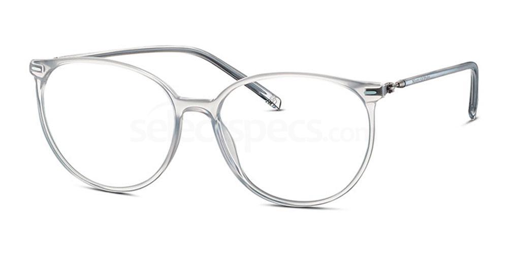 30 503135 Glasses, MARC O'POLO Eyewear