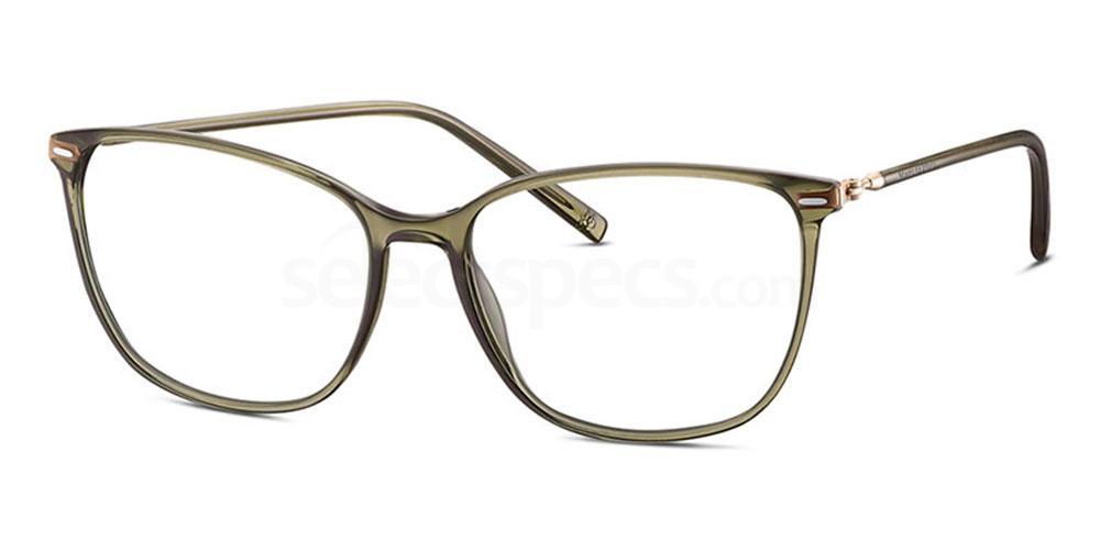 40 503134 Glasses, MARC O'POLO Eyewear